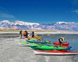 to one of these extraordinary paddling destinations!